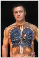 Lung Cancer Awareness by Doubtful-Della