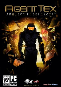 Agent Tex: Project Freelancer by ewered