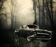 Abandoned by ObscureLilium