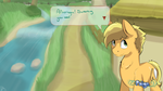 Rune Factory Ponetier by MrRowboat