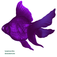 KCS_Fish_05 by KymsCave-Stock
