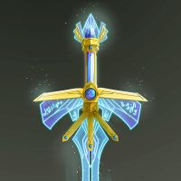 Plasma sword by yanzi-5