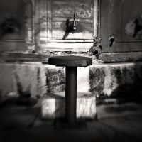 Ablution by zepiaf