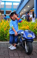 Moment with my son...7 by ebuisan