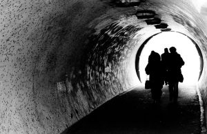 tunnel 2 by airsteve