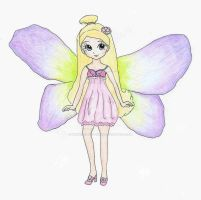 Barbie Thumbelina by kawaii-candy-chan