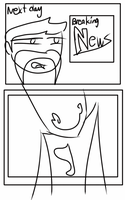 Mystics: Story board comic 3469 by animax1z