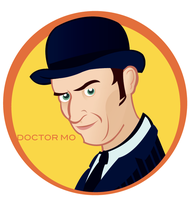 Doctor Mo's Headit by raisegrate