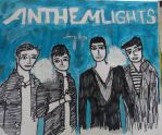 Anthem Lights by oOelectricsquirrelOo