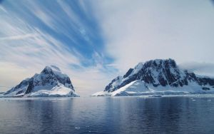 Antarctica 1 by RebeliousAngel