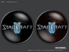 Starcraft 2 by 3xhumed