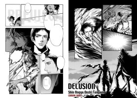 SAO_Delusion preview by Ecthelian
