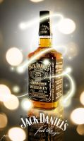 Jack Daniel's by YEGIN