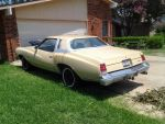 1975 Chevrolet Monte Carlo [Beater] by TR0LLHAMMEREN