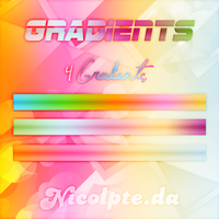 +ColordreamGradients by Nicolpte