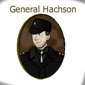 General Hachson by MiniTV