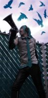 Mikuo 01 by Uchiha-Joey
