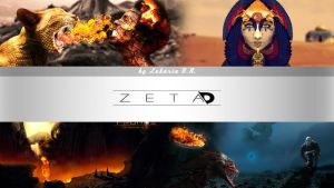 New YT layout. by Z-Designs