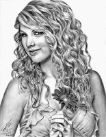 Taylor Swift by jennychoi
