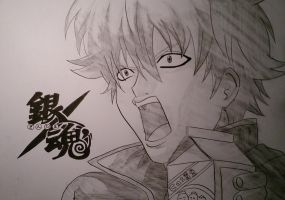 Gin Tama: Gintoki, The White Demon (Complete) by xBROTHERxFEZELx
