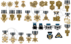 some unused etf2l medal concepts by Py-Bun