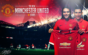 Old-trafford-wallpaper-2012-2013-saf-stand-at-nigh by aminos16