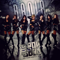 RaNia - Pop Pop Pop by Cre4t1v31