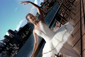 Ballet In The Quay 04 by Zakumi