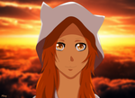 Inoue Orihime by MayBeat