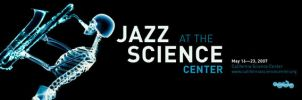 Jazz and the Science Center by bionikdesign