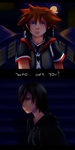 Who Are You? by Meiying262