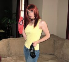 Mary Jane 2 by cosplaynut