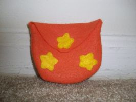 Stars coin purse by spastic-fantastic
