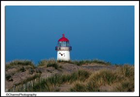 Over the dunes by CharmingPhotography