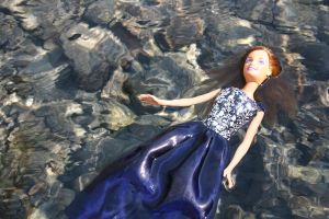 Photo: Ophelia by InverseReality-2