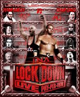 TNA Lockdown by Northsider86