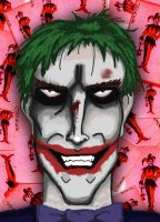Joker by Cheddar79