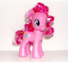 Styled Pinkie Pie by Ilona-the-Sinister