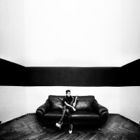 empty appartment. by AndrisBarbans