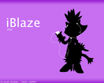 .:: iPod : Blaze ::. by SoLaR-ShAdOw
