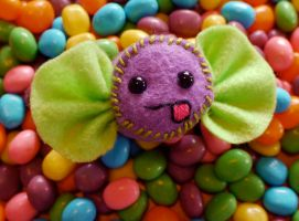 Carl Candy by alicetwasbrillig