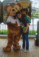 Grin and Bear It by sideshowbobfanatic