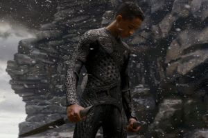 After Earth by tuffpuppy101