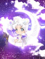 Sailor Cosmos by SnowLady7