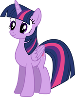 Princess Twilight Sparkle by Georg by 19georg95