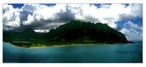 Hawai'i Nei by indie-cisive