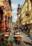 Old Town of Heidelberg I by pingallery