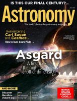 Astronomy Magazine - First look at Asgard by nottonyharrison