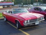 1968 Chevelle by Shadow55419