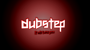 Dubstep (it will take you) 1080p by FlawlessBackgrounds